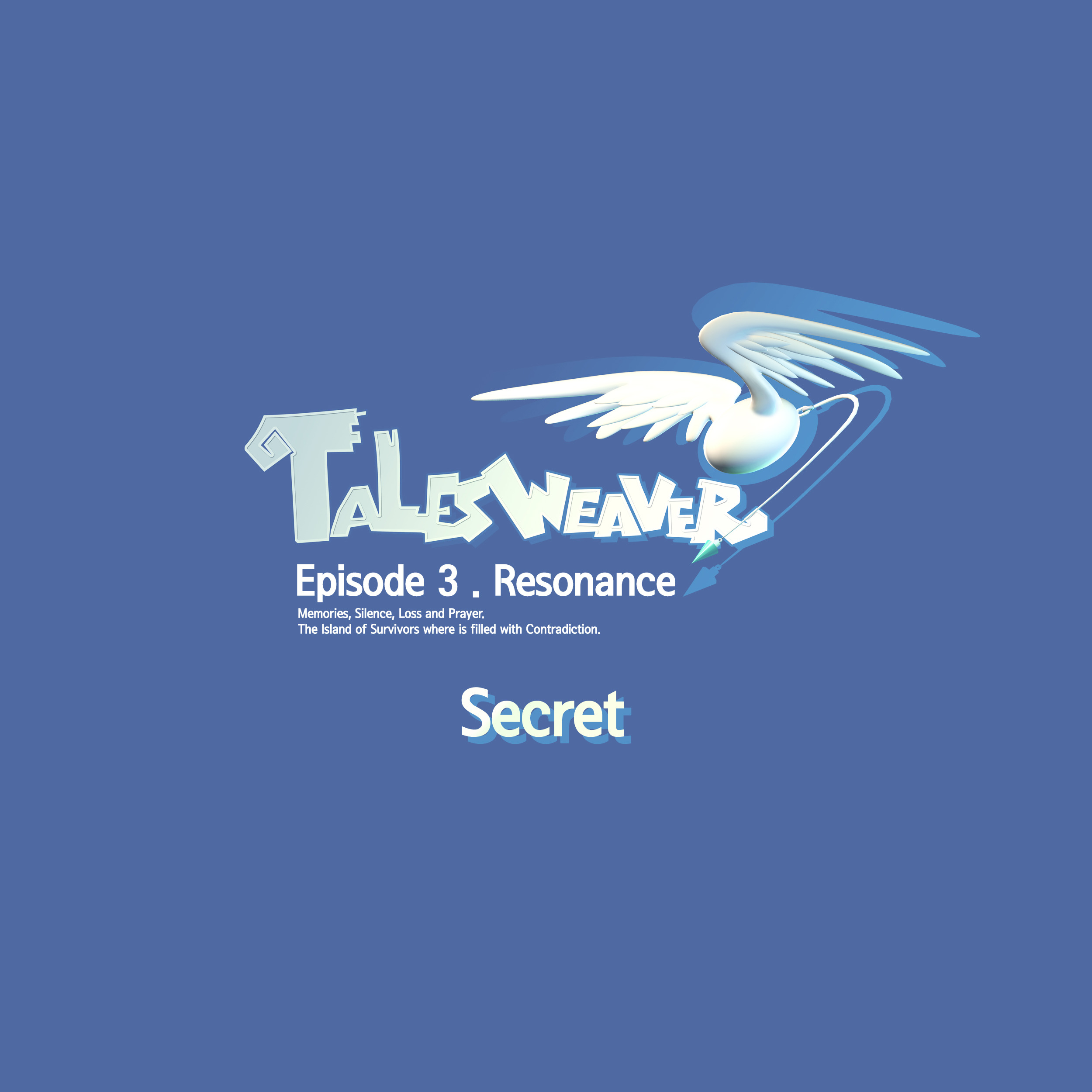 TalesWeaver Episode 3. Resonance (Part.1) 앨범정보